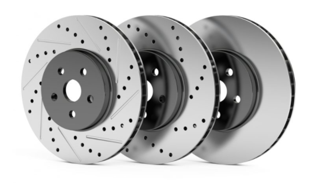 5 BUSTED MYTHS ABOUT VEHICLE BRAKES