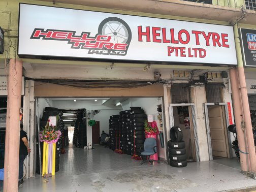 5 Recommended Workshops In Singapore To Get Your Tyres Replaced
