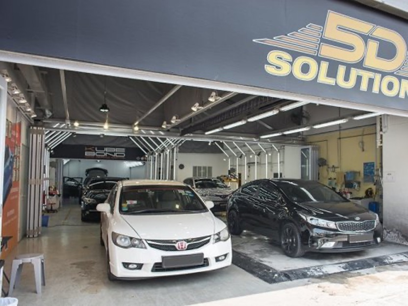 5 Recommended car fumigation services in Singapore