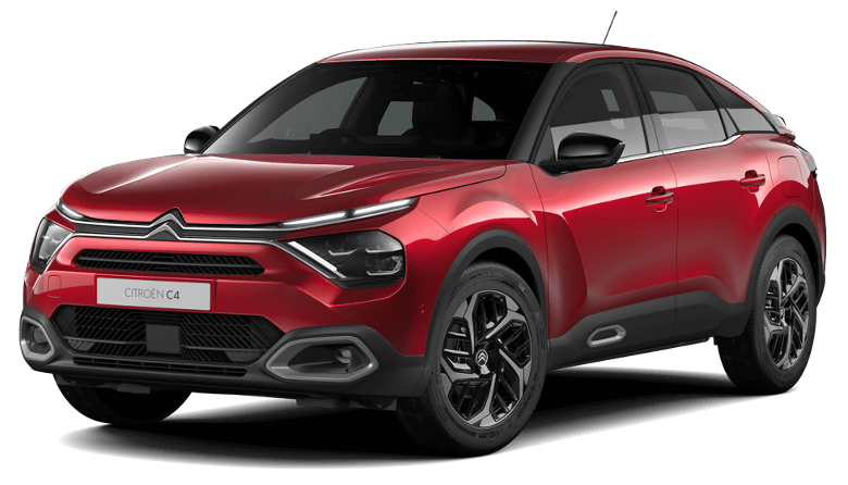 New cars of Singapore in 2021 – Citroën E-C4