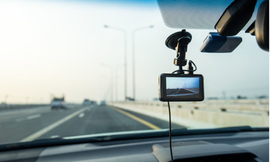 How to select the best dashcam for your vehicle